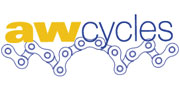 AW Cycles for Road, Mountain, BMX and Childrens Bikes. All the best cycle brands and bicycle accessories.
